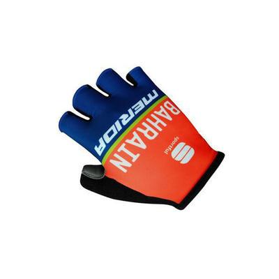 2020 Team Half Finger Glove